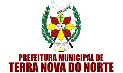 Prefeitura de Terra Nova do Norte, no estado do Mato Grosso
