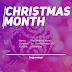 Christmas Month