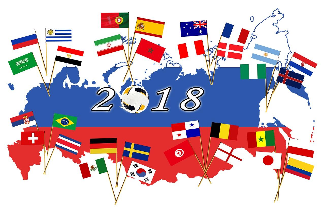 Gott Und Die Welt 2018