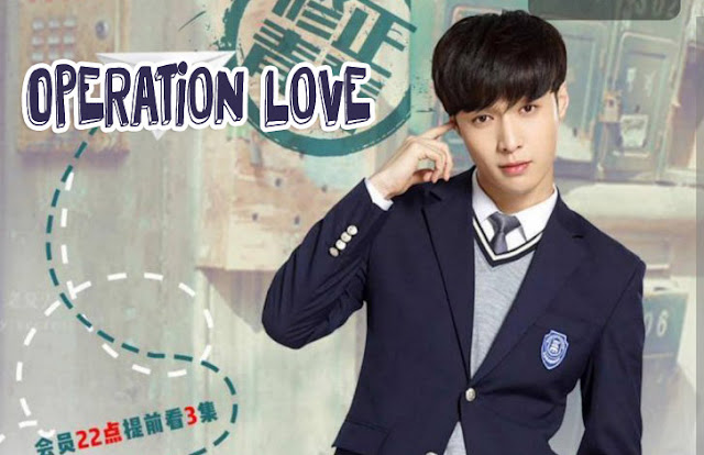 Drama China Operation Love 2017