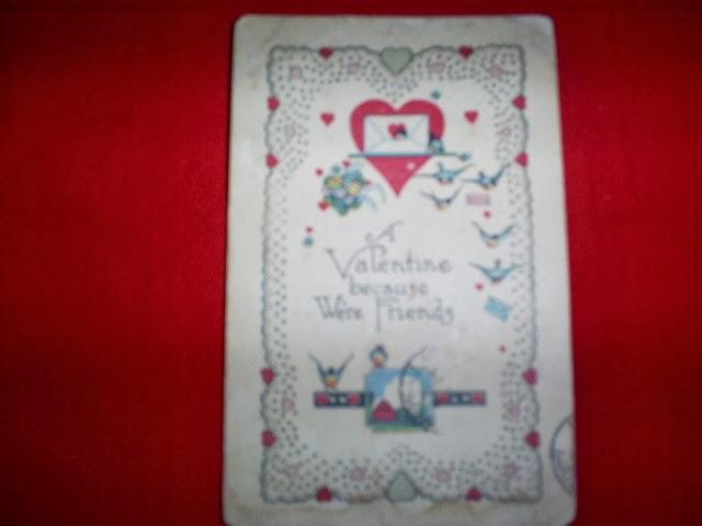 Dating postcard backs for photographs 7