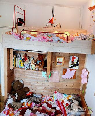 Kids Room Desihn Ideas