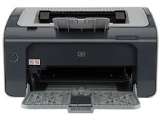 Picture HP LaserJet Pro P1106 Printer