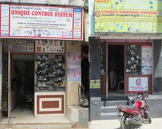 Unique Control System Ranigunj Secunderabad