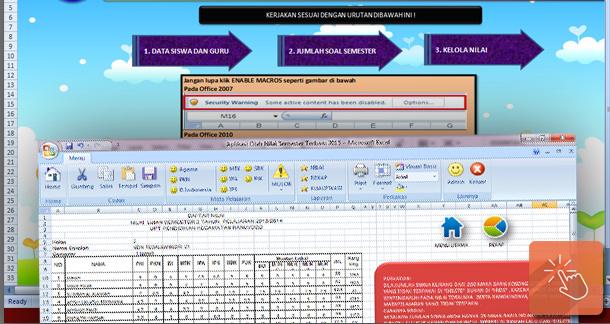 Download Aplikasi Pembuatan RPP Dan Silabus Secara Otomatis Semua Jenjang