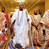 Ooni of Ife Has Forgiven Oba of Lagos, says Ife Monarch