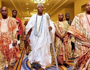 Ooni of Ife Attempts To Make Peace Reign  As The Majesty Forgive Oba of Lagos, says Ife Monarch