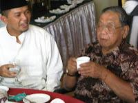 Gus Dur: Hingga 2030, Indonesia akan Mengalami Gonjang Ganjing