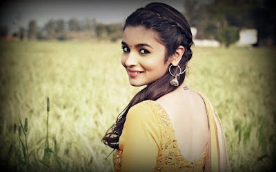 Alia Bhatt HD Wallpapers
