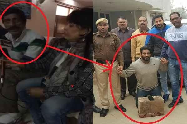 bobby-kataria-said-angrej-police-better-than-gurugram-police-faridabad