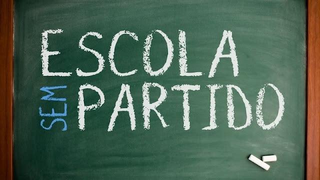 Entenda o Escola Sem Partido (PL 7180/2014 ou 867/2015)