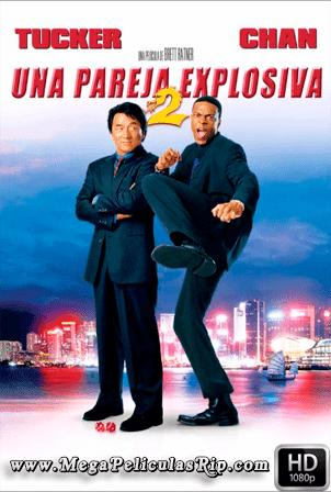 Una Pareja Explosiva 2 1080p Latino