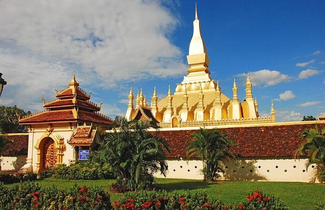 Informasi tentang Laos