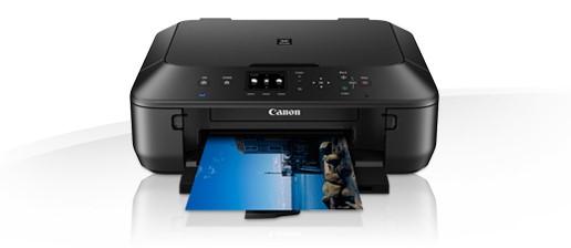 Canon PIXMA MG5660 Driver de impressora