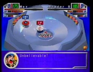 Beyblade: Let it Rip! screenshot 1