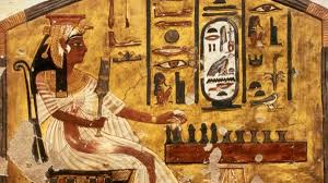 The Ancient Egyptian Civilization - The Main Events Of Old Egyptian History