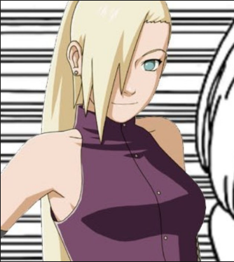 'Naruto' Reveals How Strong Ino Has Become