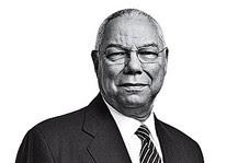 12 reglas de liderazgo. Colin Powell