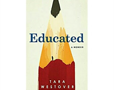 Tara Westover's Book - Educated: A Memoir