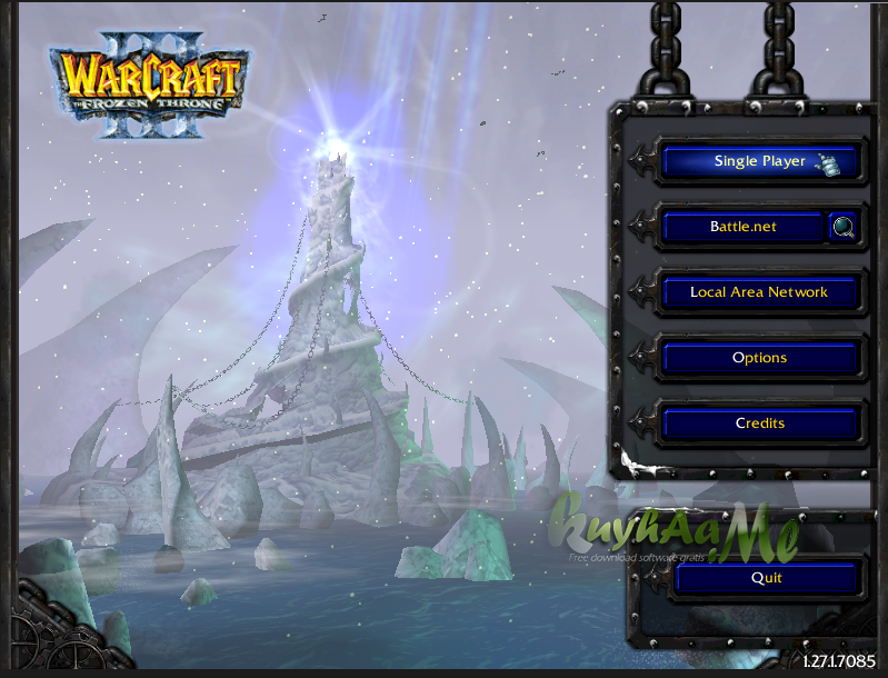 download warcraft 3 frozen throne full version bagas31