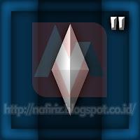 Pangkat Diamond Satu Petik Dua