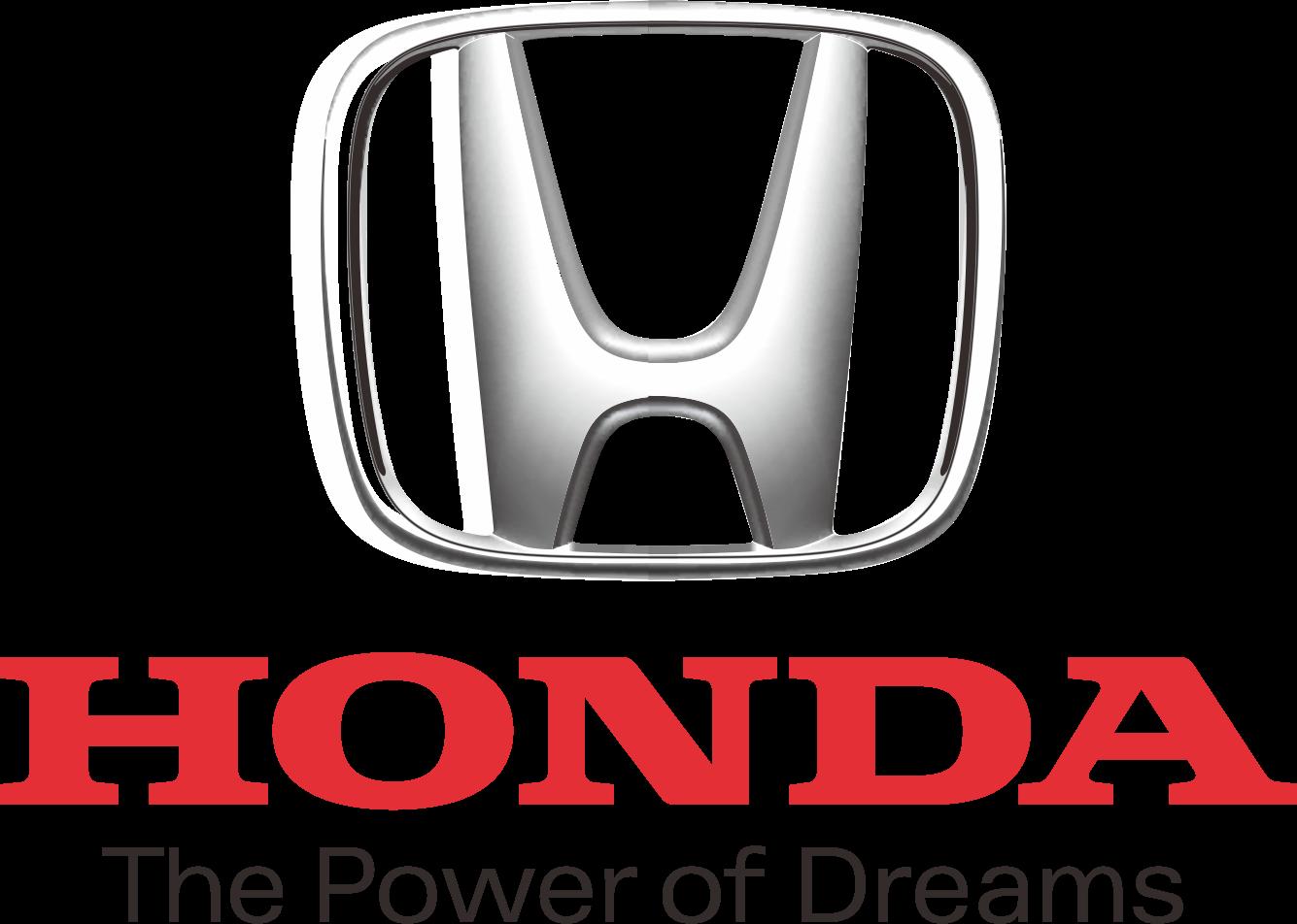 Powered by honda logo.eps #3
