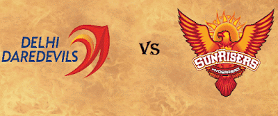 DD vs SRH IPL 2017 Match 40