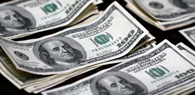 Dólar paralelo con pasos agigantados hasta los Bs.S 4.000