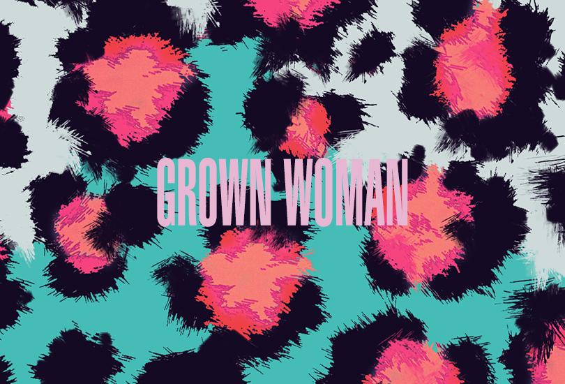 Beyoncé - Grown woman (The best version) | Random J Pop