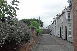 Wellington Terrace