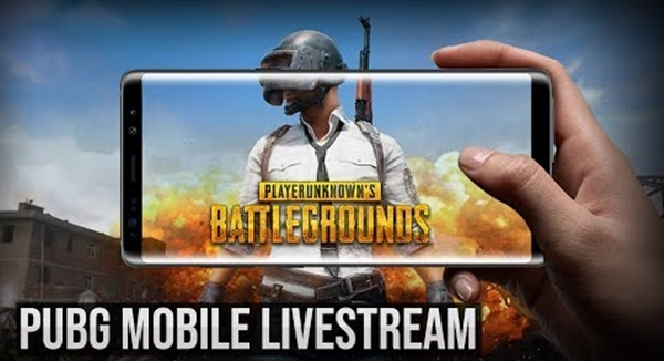 Cara Live Streaming PUBG Mobile di Facebook