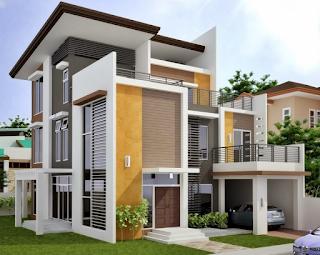 Pemilihan Model Rumah Hunian 5