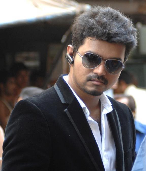 Vijay Wallpapers In Thuppakki Hd | www.imgkid.com - The ...