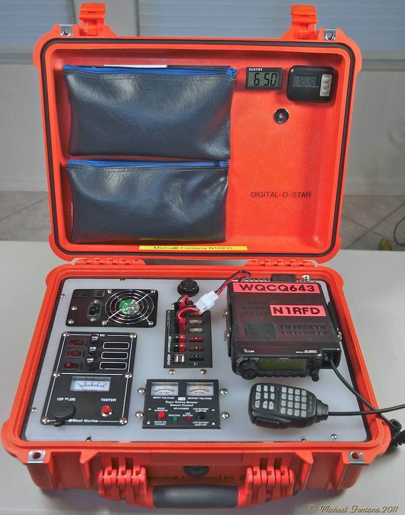 Amateur Radio Station Wb4omm: VA3VJB-Amateur Radio