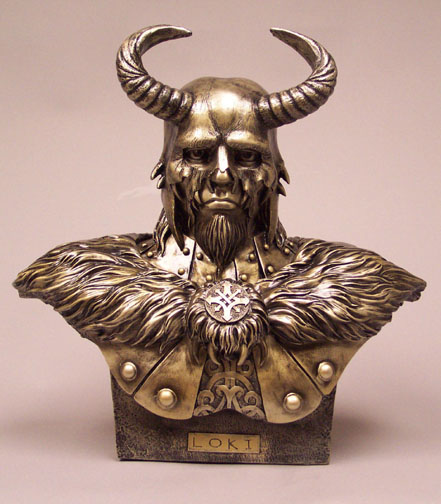 Loki (Deus do Fogo)