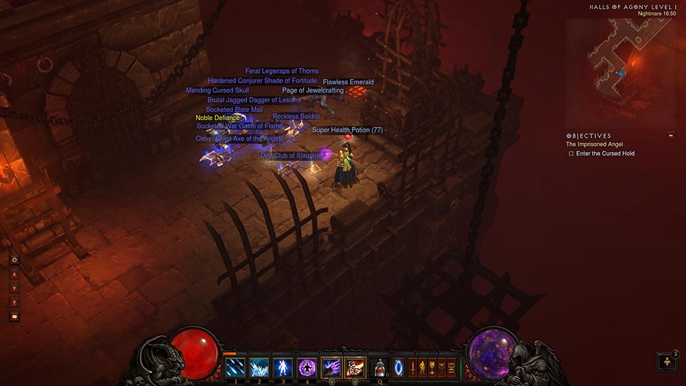 VicoGaming: Diablo 3
