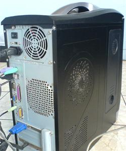 Pasos Para Limpiar Los Cables Y Conectores Septiembre 2012
