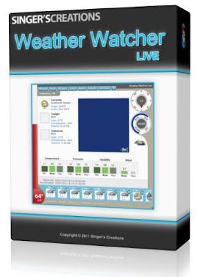 Weather Watcher Live 7.1.48