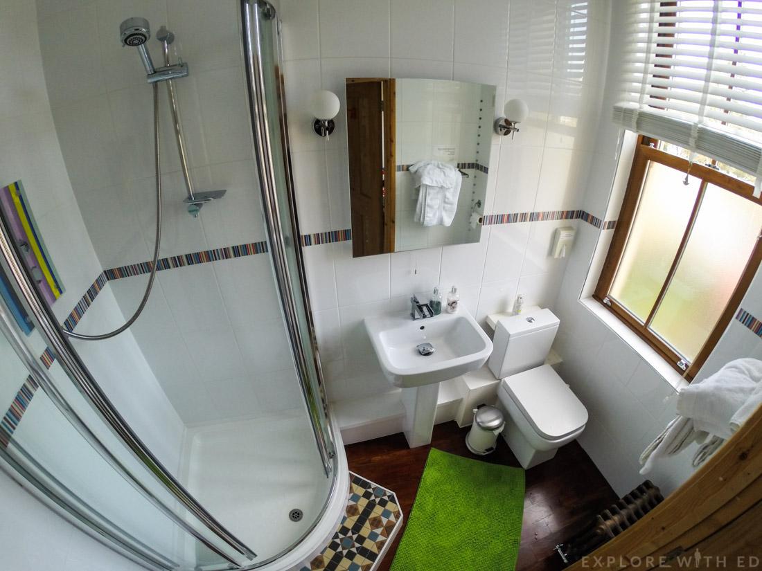 Swansea B&B En-suite, Langland