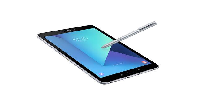شركة سامسنج تطرح جهازها اللوحي (Galaxy Tab S3)
