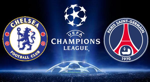 Data dan Fakta Chelsea vs PSG di Liga Champions