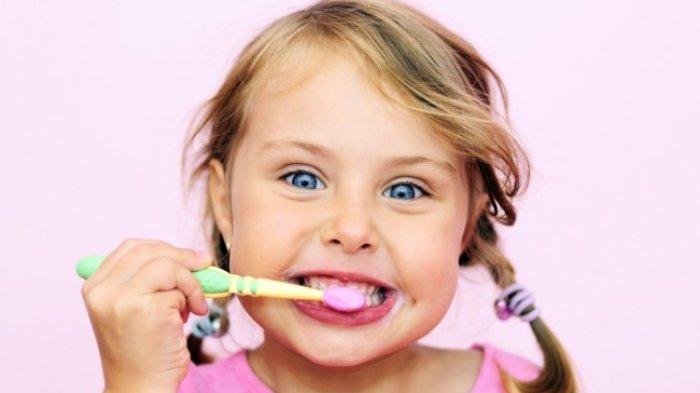 Nyawa Seorang Gadis Usia 11 Tahun Tidak Terselamatkan Karena Menyikat Gigi
