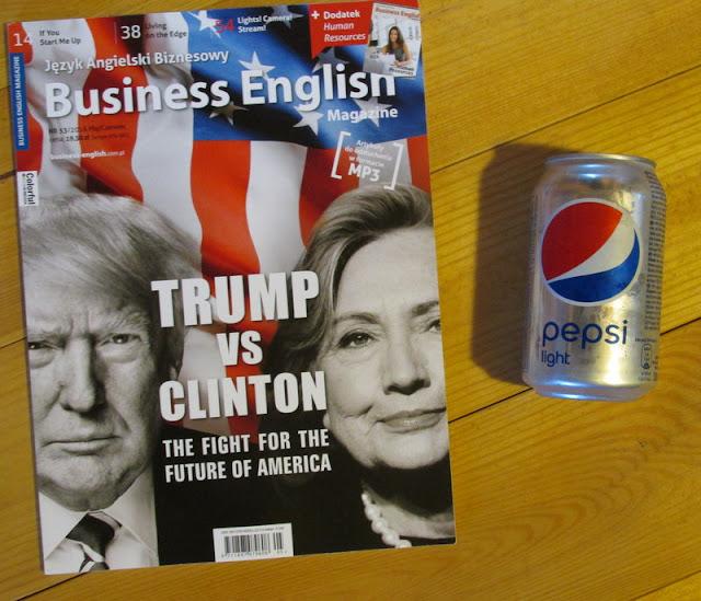 Business English Magazine nr 52/2016
