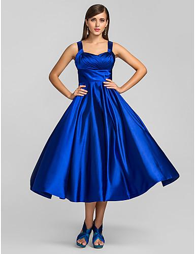 vestidos de 15 años azul francia