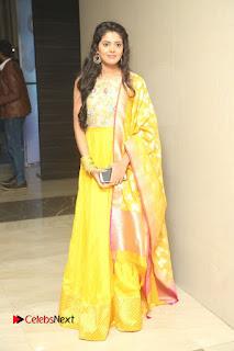 Actress Shravya Pictures at Nandini Nursing Home Audio Launch  0141
