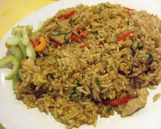 resep nasi goreng mudah cepat
