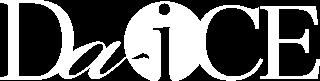 Da-iCE(ダイス)ロゴ白版