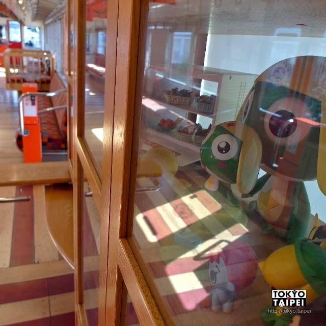 【貴志川線】可愛貓站長和特色觀光列車 讓和歌山電鐵起死回生