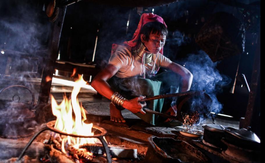 5 Taboos Should Never Violate in Myanmar