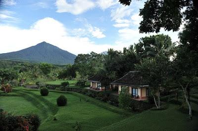 Ijen Resort Banyuwangi.